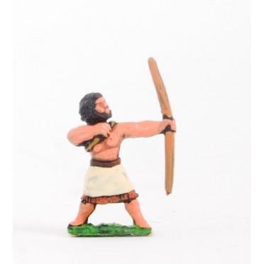 Sumerian: Martu archer