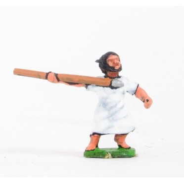 Sumerian: Martu javelinman