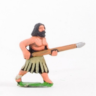 Sumerian: Javelinman