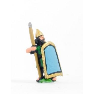 Chaldean or Neo Babylonian: Medium spearman