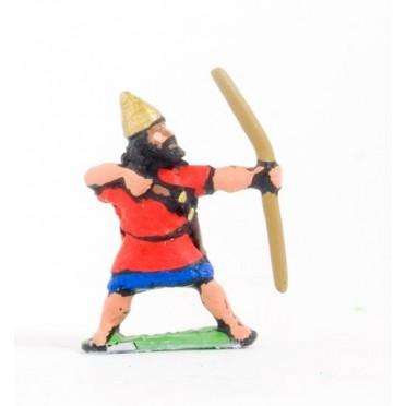 Chaldean or Neo Babylonian: Medium archer