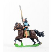 Elamites: Light cavalry with javelin & bow