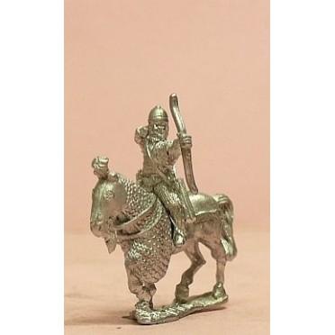 Byzantine: Klibanophoroi Extra Heavy Cavalry Archer