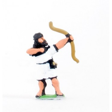 Elamites: Archers