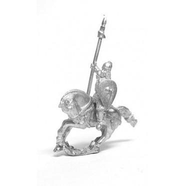 Byzantine: Tagmatic Kataphraktoi Heavy Cavalry with lance & shield