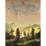 Adventures in Middle Earth - The Road Goes Ever On