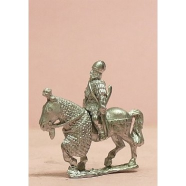 Byzantine: Tagmatic Kataphraktoi Extra Heavy Cavalry with bows