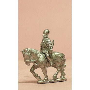 Byzantine: Heavy Cavalry with bows