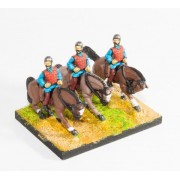 Chin Chinese: Heavy Cavalry with bow