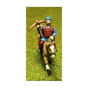 Chin Chinese: Heavy Cavalry with crossbow