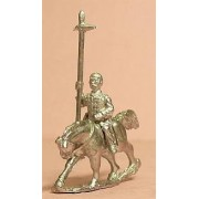 Chin Chinese: Heavy Cavalry with crossbow and halberd