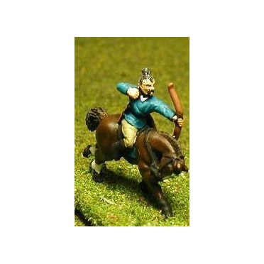Chin Chinese: Light Cavalry with bow
