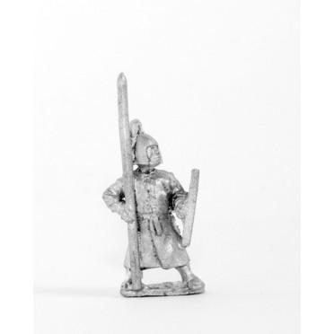 Shang or Chou Chinese: Medium Spearmen