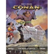 Conan - The Book of Skelos