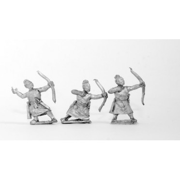 Shang or Chou Chinese: Light / Medium Archers