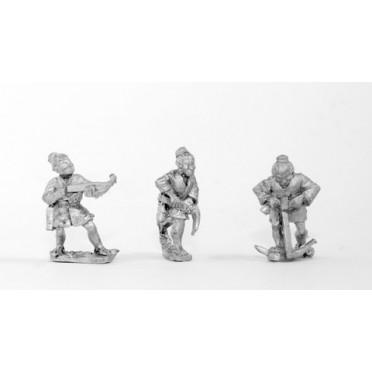 Generic Chinese Infantry: Crossbowmen