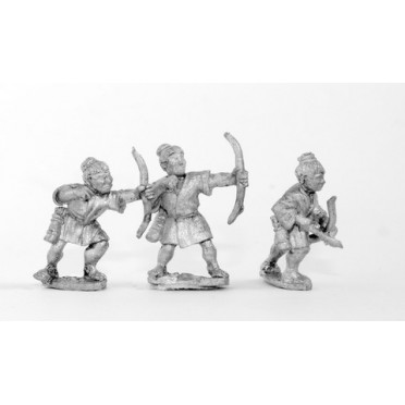 Generic Chinese Infantry: Archers