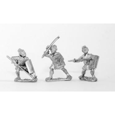 Generic Chinese Infantry: Javelinmen / Spearmen
