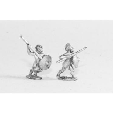 Caledonian & Pictish: Fanatics
