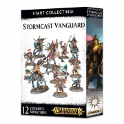 Age of Sigmar : Start Collecting - Stormcast Eternals Vanguards