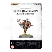 Age of Sigmar : Stormcast Eternal - Neave Blacktalon