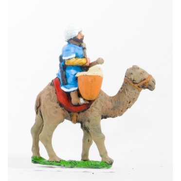 Command pack: Mounted camel drummers