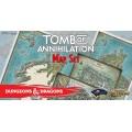 D&D - Tomb of Annihilation Map Set 0