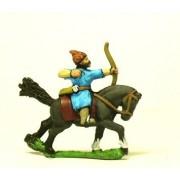 Cuman horse archer