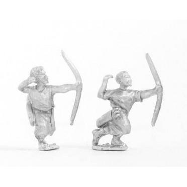 Sudanese bowmen