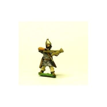 Sarason heavy crossbowmen
