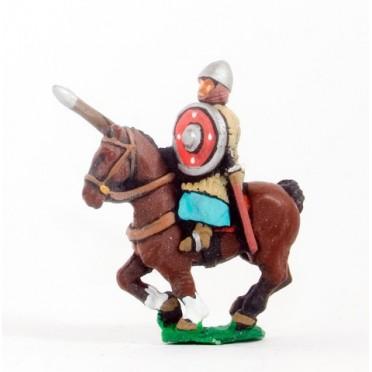 Syrian heavy cavalry