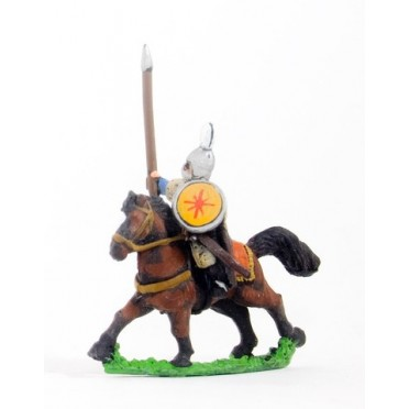 Mameluke Heavy Cavalry with Lance, Bow & Shield