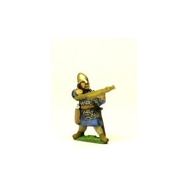 Frankish Heavy Crossbowman in Mail
