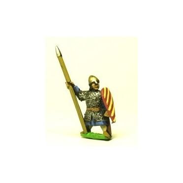 Frankish Heavy Spearman