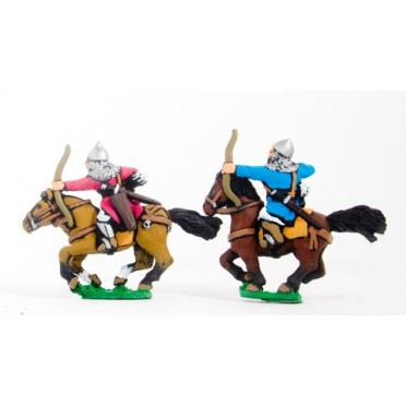 Mameluke Heavy Horse Archer