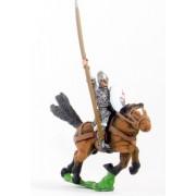 Frankish Mounted Knights, Round Shields, Unbarded Horses, variants