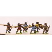 Assorted Javelinmen