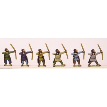 Assorted Archers