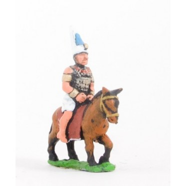 Old & Middle Kingdom Egyptian: Command pack: Pharoah on mule with bodyguard infantry