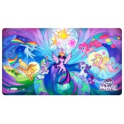 Playmat - My Little Pony Movie - Stained Glass