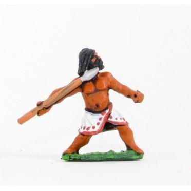 Midianite Arab: Javelinman