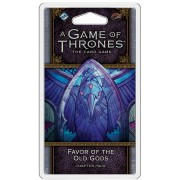 A Game of Thrones : The Card Game - Favor of the Old Gods