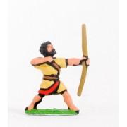 Amorite archer