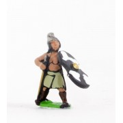 Hittite: Guard infantry, Javalelin & shield