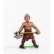 Hittite: Axeman
