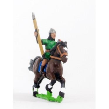 Neo-Hittite: Cavalry