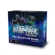 Star Trek Frontiers - Return of Khan Expansion
