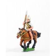 Mycenaean & Minoan Greek: Heavy cavalry