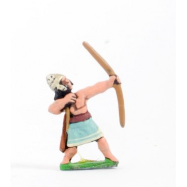 Mycenaean & Minoan Greek: Medium archer