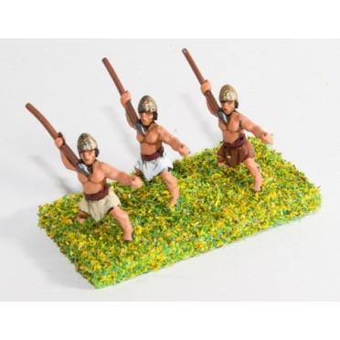 Mycenaean & Minoan Greek: Javelinman